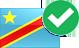 DR Congo Featured casinos