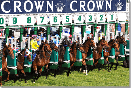 Crown Oaks