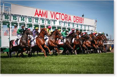 Victorian Derby
