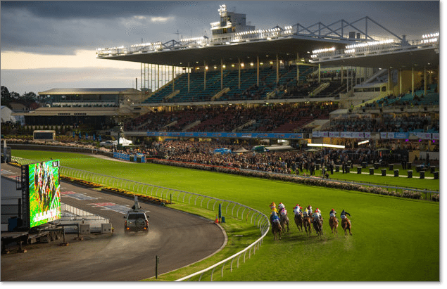 Moonee Valley
