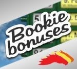 Bookie bonuses