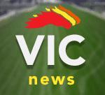 Vic racing