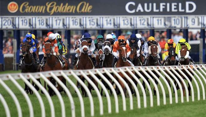 Caulfield-Races