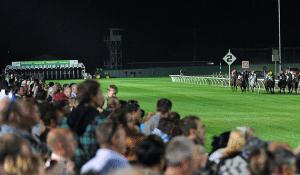 Cranbourne races