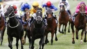 Coolmore Stud Stakes odds and tips