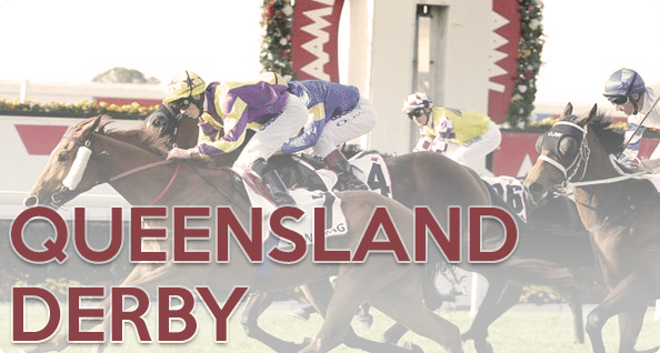 Queensland Derby betting odds