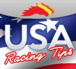 USA Racing Tips