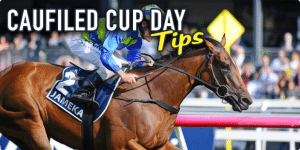 Caulfield Cup tips