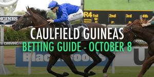 2016 Caulfield Guineas