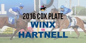 2016 Cox Plate