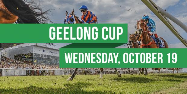 geelong cup - photo #1