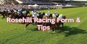 Rosehill tips