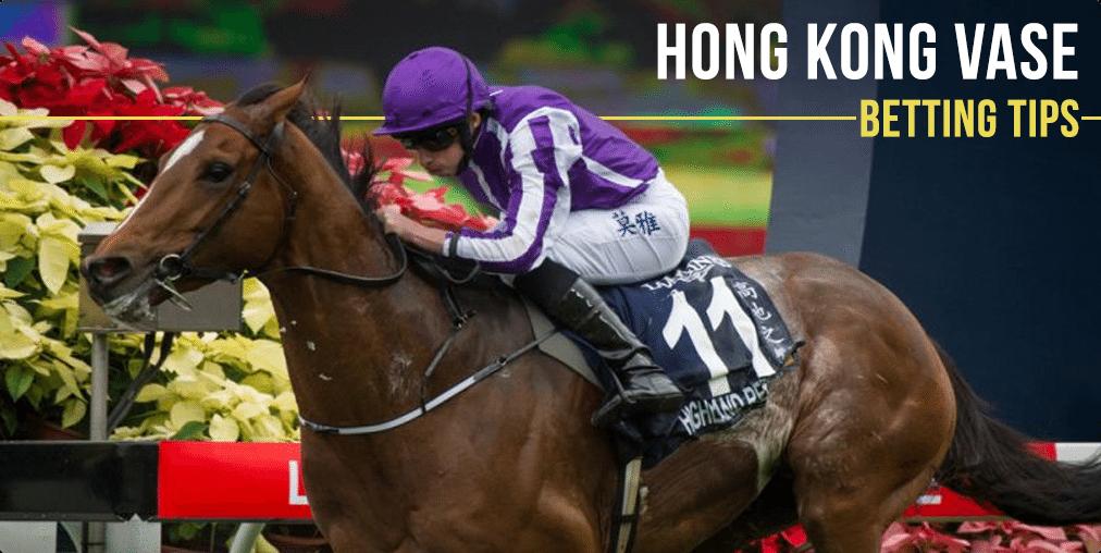 Hong Kong Vase Runner By Runner Betting Guide Odds And Tips Horse