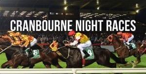 Cranbourne Night