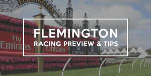 Flemington tips