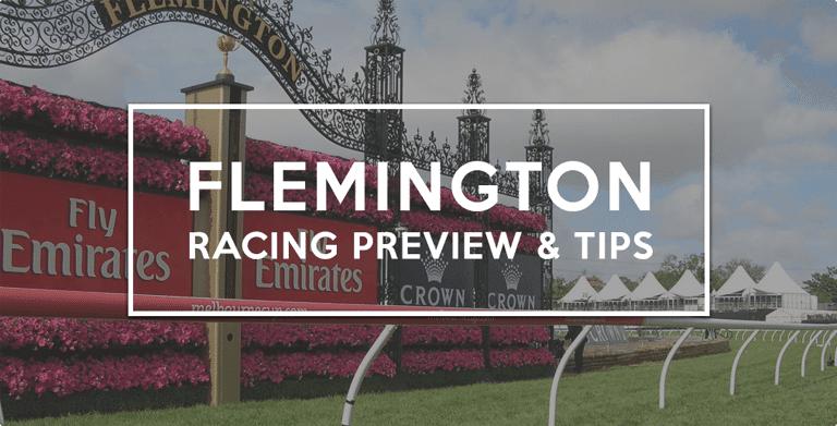 Flemington betting tips & bookie bonuses for Saturday races