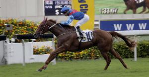 Jaoao Moreira to race in Australia.