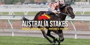 Australia Stakes betting and tips