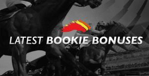 Bookie bonuses