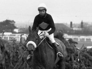 Brian Fletcher UK jockey dead