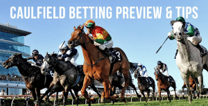 Easter Cup at Caulfield form, odds and free tips, April 15