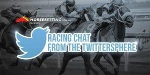 HorseBetting twitter chat