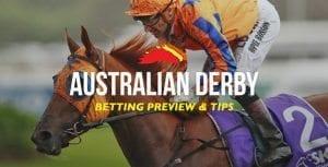 Australian Derby
