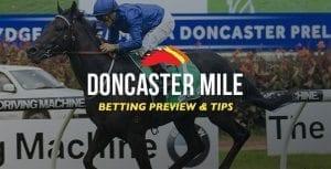 Doncaster Mile