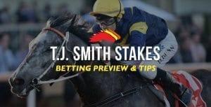T.J. Smith Stakes