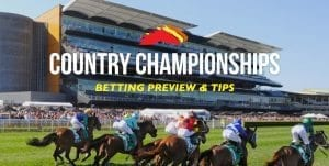 country championships