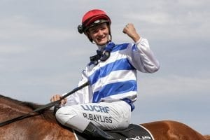 Regan Bayliss Adelaide Cup