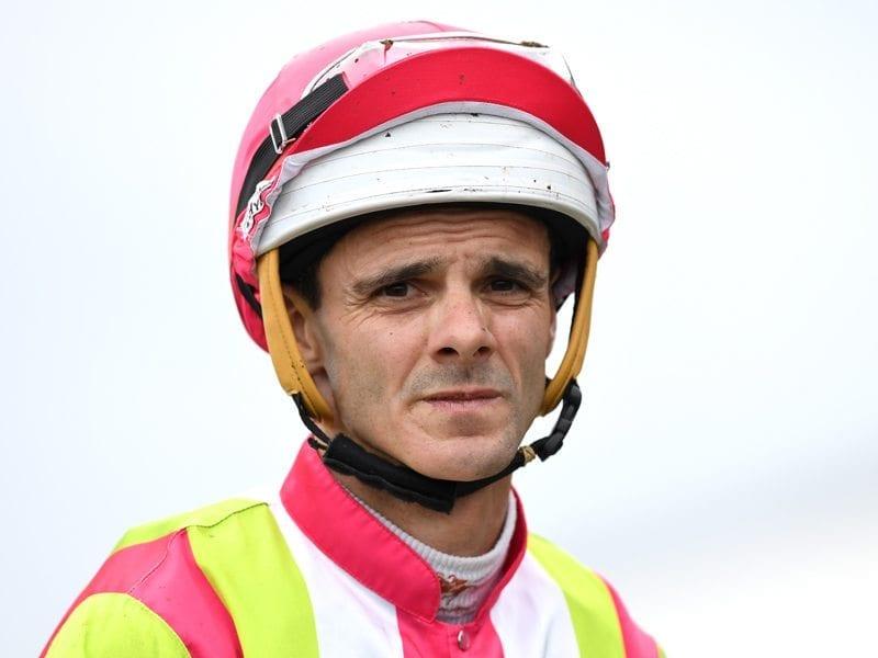 Jockey Noel Callow