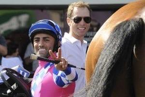 Bobby El-Issa wins at Canberra