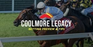 Coolmore Legacy