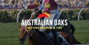 Australian Oaks