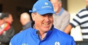 O'Shea leaves Godolphin