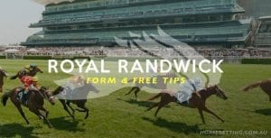 Royal Randwick