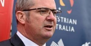 Bignell calls for ban on SA jumps racing