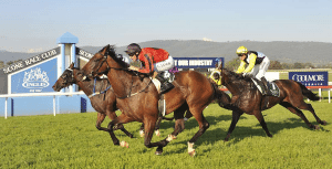 """Griffith says Schedule """"going really well"""" ahead of Highway Hcp"""
