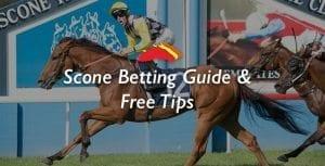Scone betting tips