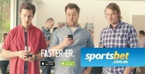 Gambling TV advertising ban