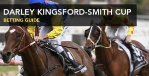 Kingsford-Smith Cup tips