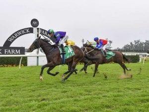 Warwick Farm racing news