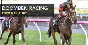 Doomben tips for Wednesday, May 13, 2020
