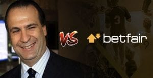 NSW vs. Betfair