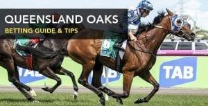 Oaks betting