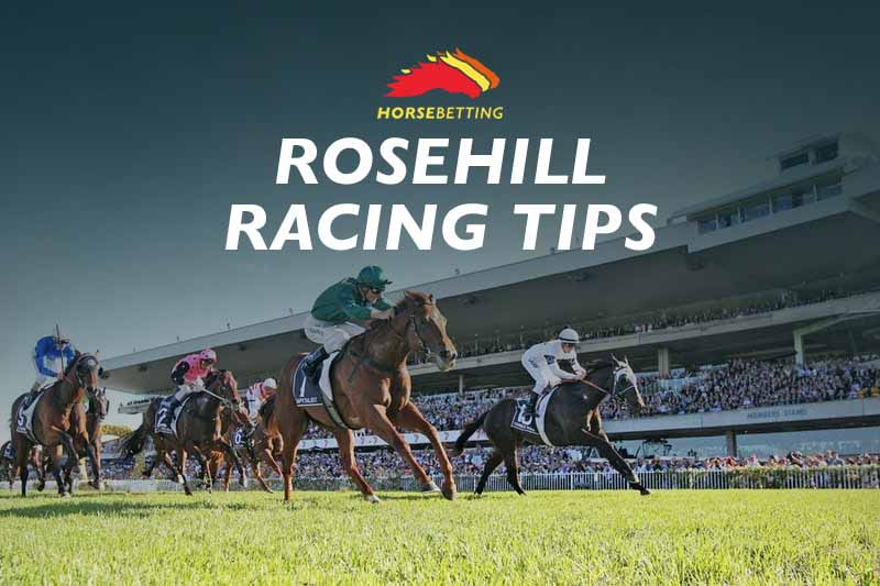 Rosehill racing tips