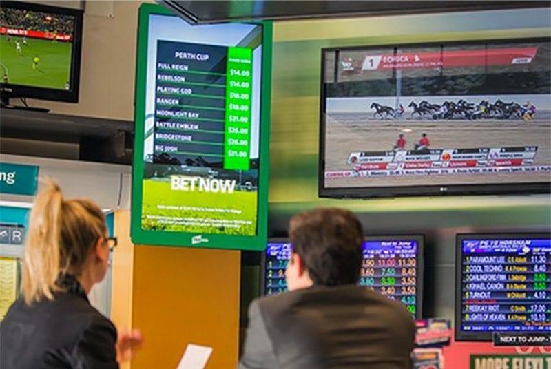 Tab online betting qld tutc financial spread betting companies