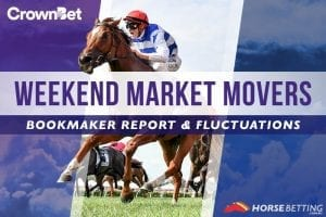 Crownbet market movers
