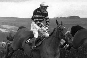 Irish jockey Tommy Carberry dies